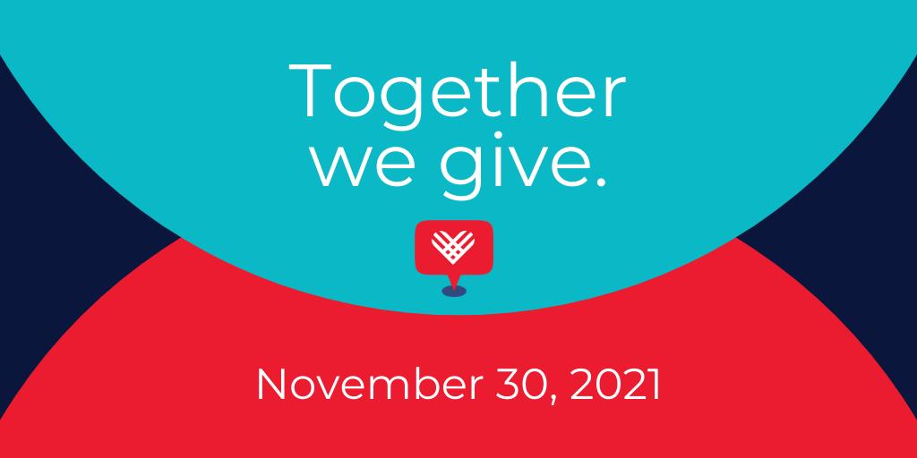 Together We Give: November 30, 2021