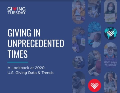 GivingTuesday Data Commons Report